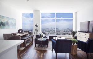 Ritz-Carlton Residences Unit 32D